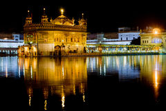Amritsar, India Stock Photography