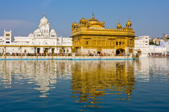 Amritsar, India Royalty Free Stock Photo