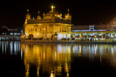 Amritsar, India Royalty Free Stock Photos