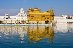 Amritsar, India Royalty-vrije Stock Foto's