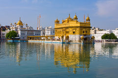 Amritsar, India Royalty Free Stock Image