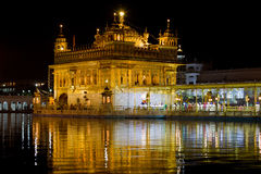 Amritsar, India Stock Image