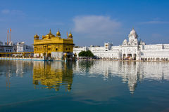 Amritsar, India Royalty Free Stock Photography