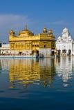 Amritsar, la India Fotografía de archivo