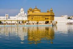 Amritsar, la India Fotos de archivo libres de regalías