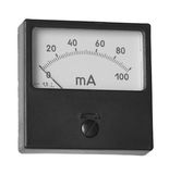 Amrmeter. Stock Photos