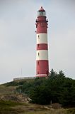 Amrum lighthouse Stock Photos