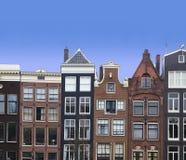 In Amsterdam Stock Photo