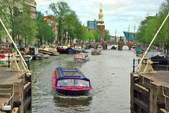 Amsterdam Imagenes de archivo