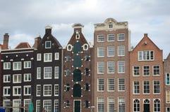 Amsterdam Royalty Free Stock Photo