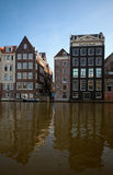 Amsterdam stockfotografie