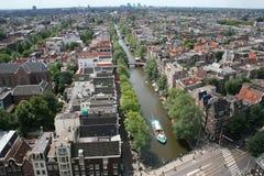 amsterdam zdjęcie royalty free