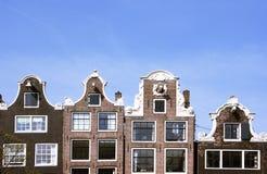 Amsterdam Photos libres de droits