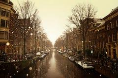 Amsterdam Stock Afbeeldingen