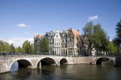 Amsterdam 3 Obrazy Royalty Free