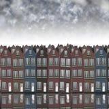 Amsterdam Arkivfoto