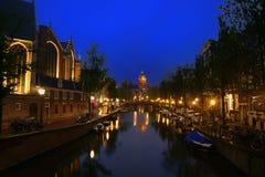 Amsterdam Images libres de droits