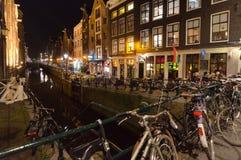 Amsterdam photo stock