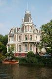 Amsterdam Stockfoto
