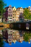 amsterdam Lizenzfreies Stockfoto