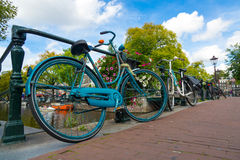 amsterdam Photo stock