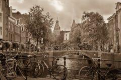 Amsterdam Foto de archivo