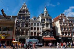Amsterdam Stock Foto's
