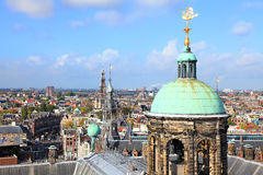 amsterdam Image stock