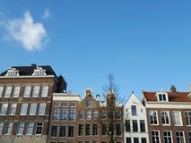 Amsterdam Foto de archivo libre de regalías