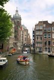 Amsterdam Royalty Free Stock Photo