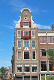 Amsterdam Architecture Royalty Free Stock Image