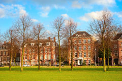 Amsterdam architecture Stock Photography