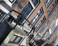 Amsterdam architecture Stock Photo