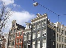 Amsterdam architecture Stock Photos