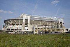 Free Amsterdam Arena 2 Royalty Free Stock Photo - 5029255