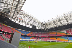 Amsterdam Arena Stock Photos