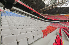Amsterdam Arena Royalty Free Stock Photos