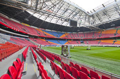 Amsterdam Arena Royalty Free Stock Images