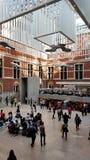 The Rijksmuseum, Amsterdam royalty free stock image