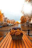 Amsterdam. Stock Image