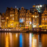 Amsterdam Stock Photography