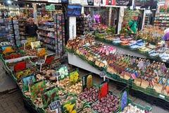 Amsterdam-Blumenmarkt Lizenzfreies Stockfoto