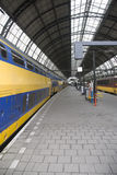 Amsterdam Centraal Stock Images