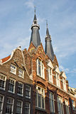 Amsterdam, Church in Jordaan Stock Image