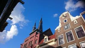 Amsterdam-collezione 3 Stockbilder