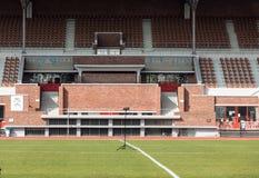 Amsterdam das Olympiastadion Olympisch Stadion, Hauptstadion für die 1928 Sommer Olympics bei Stadionplein, Amsterdam, stockbild