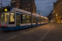 Amsterdam die Niederlande stockfoto