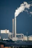 Amsterdam Energy Stock Image