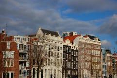 Amsterdam, Europe  Royalty Free Stock Photo