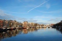 Amsterdam, Europe Royalty Free Stock Photos